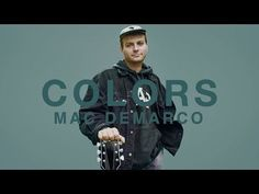 Mac Demarco - Still Beating | A COLORS SHOW - YouTube