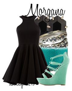 Morgana by disneykid95 on Polyvore featuring polyvore, fashion, style, Lodis, Kendra Scott, country and clothing