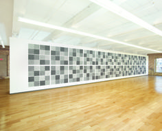 Sol LeWitt, 'Wall Drawing #414,' 1984, MASS MoCA