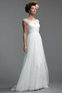 Watters Brides Salida Gown