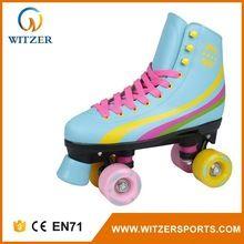 Mejor venta de cuatro ruedas para niños patines patins en venta