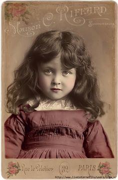 Мобильный LiveInternet Дети- портретноеот Джанет Кампс | fljuida - Дневник fljuida |