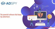 AdSpy SEO Group Buy is a powerful ad intelligence platform with largest searchable database that enables you to find and study competitors' campaigns. Marketing Data, Internet Marketing, Digital Marketing, Spy Tools, Best Seo Tools, Website Analysis, Search Ads, Seo Ranking, Social Media Ad