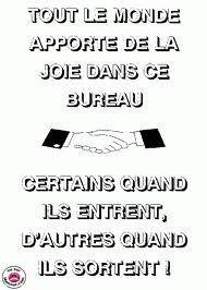 bureau de travail humour French Words, French Quotes, Johnlock, Destiel, English Jokes, Cute Messages, Quote Citation, Free Mind, Image Fun