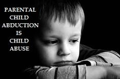 Non-Custodial Parent | Department of Justice: Parental Child Abduction: Threat Of Violence ...
