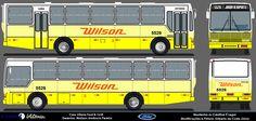 DESENHOS ONIBUSALAGOAS: ANTÔNIO WILSON  5526