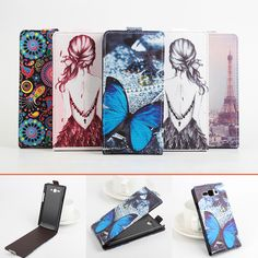 Fashion Colorful Pattern PU Leather Cover for Philips S388 Flip Case Vertical Back Cover for Philips S 388 Magnetic Phone Shell #Affiliate