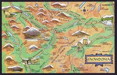 Thanks for visiting Postcards Online and looking at my postcards , vis it anytime :-) Postcards are from Australia and all over the World. My Travel Map, Travel And Tourism, Snowdonia, Road Trippin, Britain, City Photo, Cymru, Wales