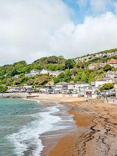 Best British seaside holidays for foodies