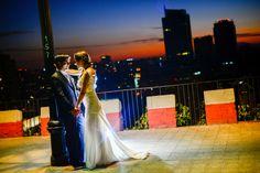 Castillo Hidalgo, Cerro Santa Lucía, Santiago. Wedding Photo, Matrimonio.