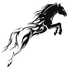 ornamentals horse ile ilgili görsel sonucu