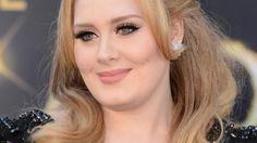 Adele laat nieuwe muziek horen op Britse televisie   NU - Het laatste nieuws het eerst op NU.nl
