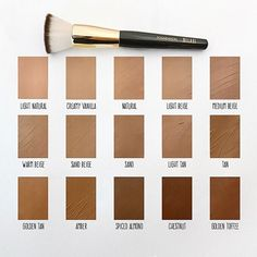 """9,493 Likes, 303 Comments - Milani Cosmetics (@milanicosmetics) on Instagram: """"One product, 15 shades to find your perfect match. Milani Conceal + Perfect 2-in-1 Foundation +…"""""""
