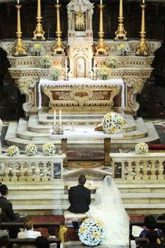 Church wedding in Genoa, Italy wedding italy Genoa Italy, Italy Architecture, Real Weddings, Church Weddings, Church Ceremony, Elegant Wedding Cakes, Italy Wedding, Big Day, Wedding Inspiration