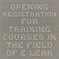 Opening Registration for Training Courses in the Field of E-learning Equipment   جامعة المجمعة   Majmaah University