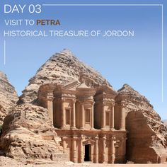 Petra, firstly acknowledged to its inhabitants as Raqmu, is a ancient and archaeological city in southern Jordan. Petra lies on the hill of Jabal al-Madbah. Israel Travel, Egypt Travel, New Seven Wonders, Wonders Of The World, Petra Tours, Grande Route, Jordan Tours, Turkey Places, Lascaux