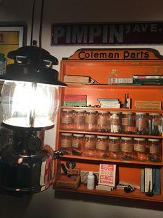 Coleman 236