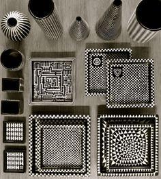 Visit the post for more. Porcelain Ceramics, Ceramic Vase, Ceramic Pottery, Nordic Design, Scandinavian Design, Retro Design, Design Art, Stig Lindberg, Ceramic Design