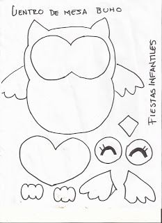 Bird Template, Applique Templates, Applique Patterns, Quilt Patterns, Crown Template, Heart Template, Flower Template, Quiet Book Templates, Animal Templates