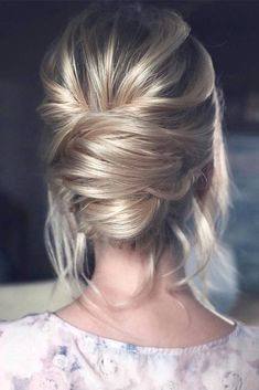 Coiffure mariage : Drop-Dead Gorgeous Wedding Hairstyles For Every Bride To Be. Whether you're a … hochzeitsfrisuren photo 2019 - wedding Photo Wedding Hairstyles 2017, Bride Hairstyles, Hairstyle Wedding, Hairstyle Ideas, Gorgeous Hairstyles, Teenage Hairstyles, Modern Hairstyles, Vintage Wedding Hairstyles, Oscar Hairstyles