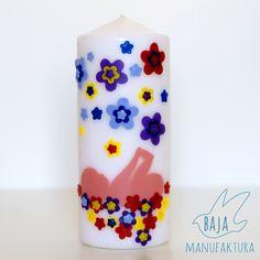 Zur Geburt oder als Taufgeschenk einfach zauberhaft!  Entdecke jetzt die Hallo Baby! Kollektion von Baja Manufaktura.