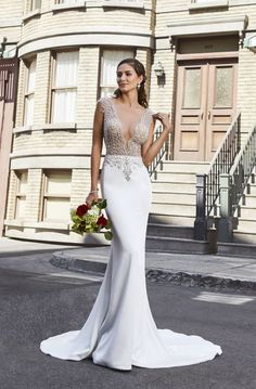 ROSETTA – Wedding Dresses | Bridal Gowns | KITTYCHEN COUTURE