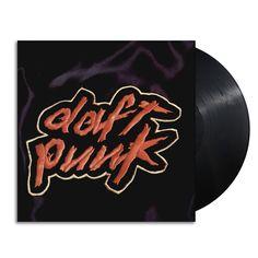 Lazy Labrador Records - Daft Punk · Homework · 2xLP, $24.99 (http://lazylabradorrecords.com/daft-punk-homework-2xlp/)
