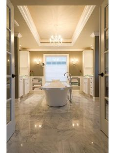 White Master Bath   Lexington, KY. Listed By Bluegrass Sothebyu0027s  International Realty