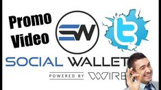 Social Wallet can change the World | SocialWallet.io promo Thank you for watching if you like what you see please subscribe and consider supporting us by clicking on any of the links below!  This platform could change the space!!! Send crypto thru social media! Check out this review and stay tuned for more updates over the next few weeks.  We have an exclusive offer for this community only... 25% BONUS www.socialwallet.io USA discount code CRYPTOCHRONICLES when buying!!  FB…