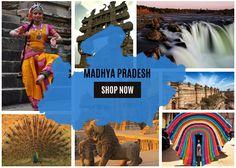 Buy Madhya Pradesh Handicrafts Online on Silkrute
