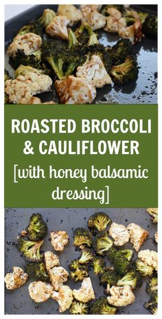 Balsamic and Honey Roasted Broccoli and Cauliflower &; Mom to Mom Nutrition Balsamic and Honey Roasted Broccoli and Cauliflower &; Mom to Mom Nutrition Lindsey Alport Recipes Balsamic and Honey Roasted […] broccoli honey Veggie Side Dishes, Healthy Side Dishes, Side Dishes Easy, Vegetable Dishes, Side Dish Recipes, Vegetable Salad, Broccoli Recipes, Vegetable Recipes, Vegetarian Recipes