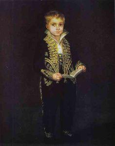 Retrato de Victor Guye.
