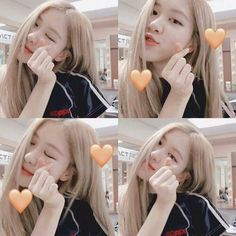 """""""Reply with the latest picture you have of Rosé in your camera roll and mention ' 🌸BILLBOARD SOCIAL Divas, South Korean Girls, Korean Girl Groups, Wattpad, Girls Generation, Foto Rose, Rose Icon, Rose Park, 1 Rose"""
