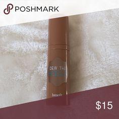 Benefit Cosmetics Dew The Hoola Bronzer Liquid bronzer for face Benefit Makeup Bronzer