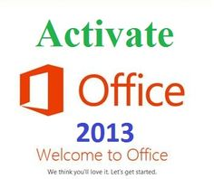 Microsoft came up with latest new version of Microsoft office 2013. This version besides display interface which certainly much different and fresher than the previous version also has many further features.