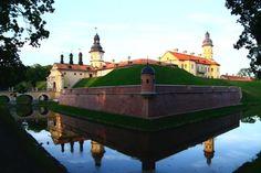 Białoruś otwiera się na świat - WP Turystyka
