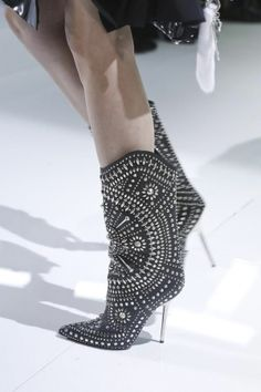 So this is where the original design come from Versace Fall Winter Ready To Wear 2013 Milan