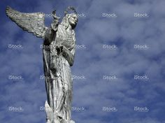 Monument to the Virgin Mary stock photo 58778958 - iStock - iStock ES