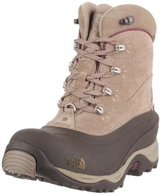 74d7151778a1b2 The North Face Women's Chilkat II Insulated Boot ** Want additional info?  Click on