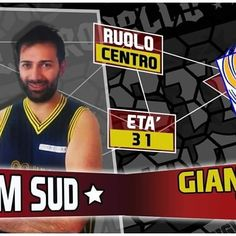 Questa sera, presso il Palazzetto dello Sport di Alberobello, il nostro centro Gianluca Torres sarà protagonista del Team Sud nel All Star Game di Prima Divisione Puglia.