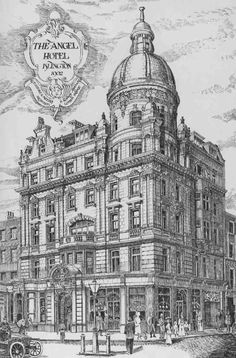 The Angel and Islington High Street | British History Online