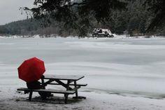 BELKİ BİR GÜN Snow, Outdoor, Outdoors, Outdoor Games, The Great Outdoors, Eyes, Let It Snow