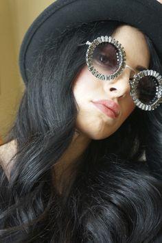 Olivia Alexander, The Crystal Cult