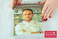 "i have this book loads of fab recipes in it but tasty dishes and with pics as well it accompanies the TV series ""Przepis na Zycie"" (Recipe for Life) on the Polish TV network TVN Polish Films, Tasty Dishes, Tv Series, Chef Jackets, This Book, Baseball Cards, Books, Sports, Recipes"