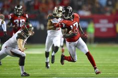 Tampa Bay Buccaneers at Atlanta Falcons 9/18/14 NFL Score, Recap, News and Notes   Sports Chat Place