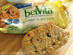 Yummy @Belvita Hotels #BreakfastBiscuits was in my #RoseVoxBox from @Influenster free for testing purposes