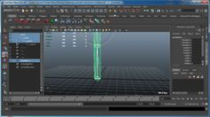 Maya - Creating Pixar Animation Controls Tutorial