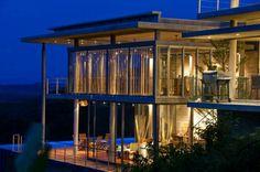 Magnificent ocean view villa in Phuket