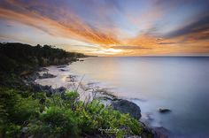 Tegal Wangi Beach, Jimbaran, Bali