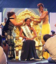 MISS WORLD KENYA 2014 | Top Beauty Schools